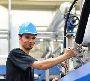 Technicien electromencanique