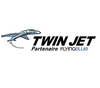 logo Twin Jet