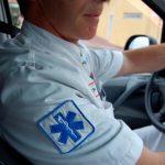 Conducteur ambulancier amp