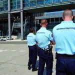 Gendarme transports aeriens amp