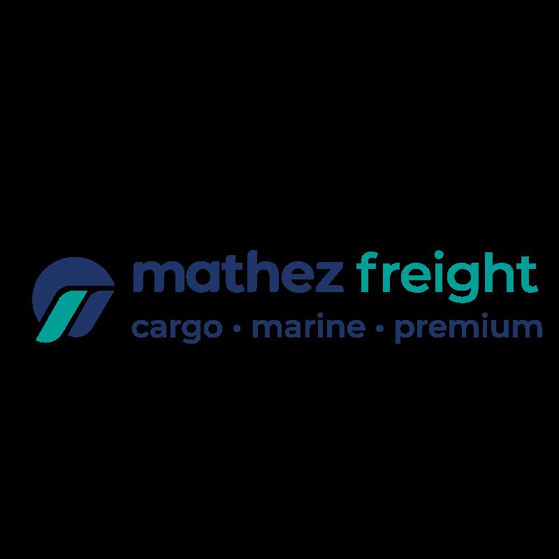 logo Mathez Freight