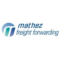 logo Mathez Transports Internationaux