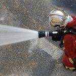 Pompier amp